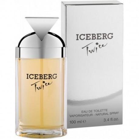 ICEBERG TWICE WOMAN EDT 100 ML VP.