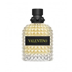 comprar perfumes online hombre VALENTINO BORN IN ROMA YELLOW DREAM UOMO EDT 100 ML