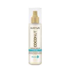 KATIVA COCONUT SERUM CREAM 200 ML