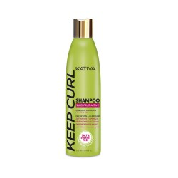 KATIVA KEEP CURL SHAMPOO 250 ML