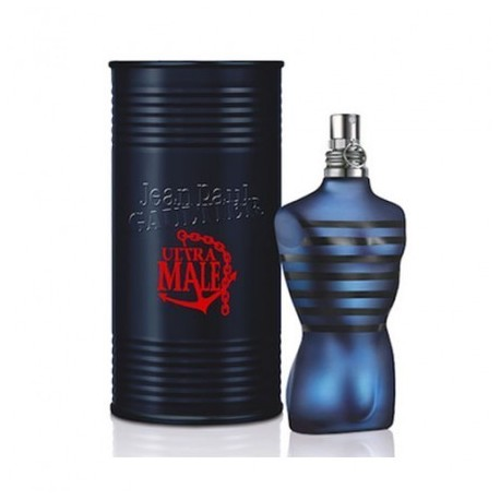 comprar perfumes online JEAN PAUL GAULTIER ULTRA MALE EDT 125 ML mujer