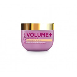 KATIVA VOLUME+ MASCARILLA 250 ML