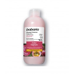 BABARIA CHAMPU PROTECTOR COLOR CAPTURE 500 ML