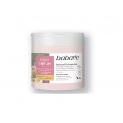 BABARIA MASCARILLA INTENSIVA COLOR CAPTURE 400 ML