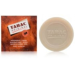 comprar perfumes online TABAC ORIGINAL SHAVING SOAP 125 GR. mujer