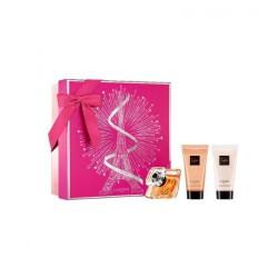 comprar perfumes online LANCOME TRESOR EDP 50 ML + B/L 50 ML + S/GEL 50 ML SET REGALO mujer