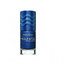 SALLY HANSEN ESMALTE UÑAS MAGNETIC COLOR 906 ICONIC INDIGO