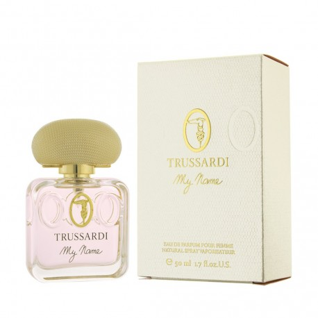 comprar perfumes online TRUSSARDI MY NAME EDP 30 ML mujer