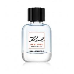 comprar perfumes online hombre KARL LAGERFELD NEW YORK MERCER STREET EDT 60 ML