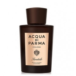 comprar perfumes online hombre ACQUA DI PARMA COLONIA SANDALO EAU DE COLOGNE CONCENTREE 100 ML