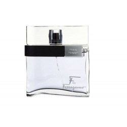 comprar perfumes online hombre SALVATORE FERRAGAMO F BY FERRAGAMO BLACK EDT 100 ML