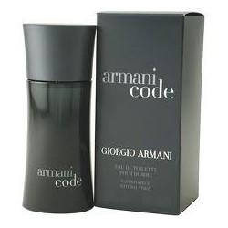 comprar perfumes online hombre ARMANI CODE POUR HOMME EDT 50 ML VP.