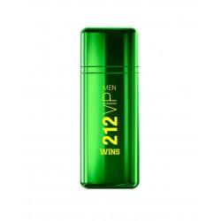 comprar perfumes online hombre CAROLINA HERRERA 212 VIP MEN WINS EDP 100 ML EDICIÓN LIMITADA