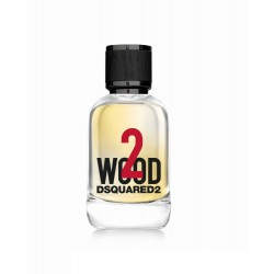 comprar perfumes online unisex DSQUARED2 TWO WOOD EDT 100 ML