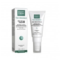 MARTIDERM THE ORIGINALS PRO-REG 8 CREAM 50 ML