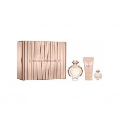 comprar perfumes online PACO RABANNE OLYMPEA EDP 50 ML + B/L 75 ML + MINI 6 ML SET REGALO mujer