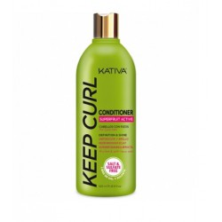 KATIVA KEEP CURL CONDITIONER 250 ML