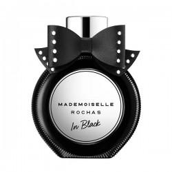comprar perfumes online ROCHAS MADEMOISELLE ROCHAS IN BLACK EDP 50 mujer