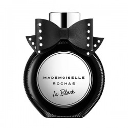 comprar perfumes online ROCHAS MADEMOISELLE ROCHAS IN BLACK EDP 90 ML mujer