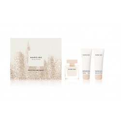 comprar perfumes online NARCISO RODRIGUEZ NARCISO EDP 50 ML + SHOWER GEL 75 ML + BODY LOTION 75 ML SET REGALO mujer
