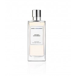 comprar perfumes online ANGEL SCHLESSER LES EAUX D'UN INSTANT SPLENDID ORANGE BLOSSOM EDT 150 ML mujer