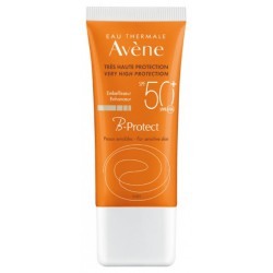 AVENE SOLAIRE B PROTECT SPF 50 + 30 ML