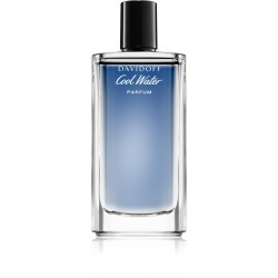 comprar perfumes online hombre DAVIDOFF COOL WATER MEN PARFUM 100 ML