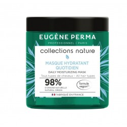 EUGENE PERMA COLLECTIONS NATURE MASQUE HYDRATANT QUOTIDIENT 500 ML