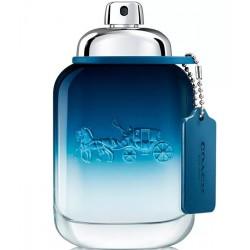 comprar perfumes online hombre COACH BLUE FOR MEN EDT 60 ML