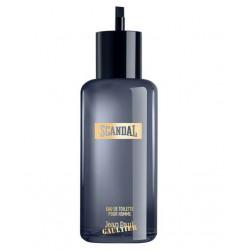 comprar perfumes online hombre JEAN PAUL GAULTIER SCANDAL POUR HOMME EDT 200 ML RECARGA