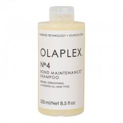 Comprar champu OLAPLEX Nº4 BOND MAINTENANCE SHAMPOO 250 ML champú hidratante