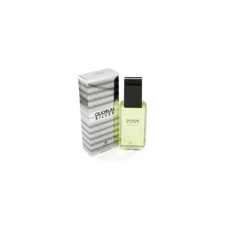 comprar perfumes online QUORUM SILVER EDT 100 ML mujer