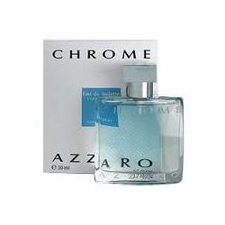 comprar perfumes online hombre AZZARO CHROME POUR HOMME EDT 100 ML VP.