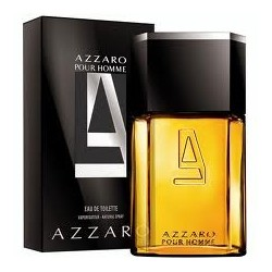 comprar perfume AZZARO POUR HOMME EDT 100 ML danaperfumerias.com
