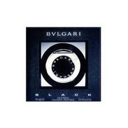 BVLGARI BLACK EDT 75 ML