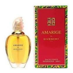 GIVENCHY AMARIGE EDT 100 ML VP.