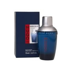 HUGO BOSS DARK BLUE EDT 75 ML