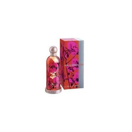 comprar perfumes online JESUS DEL POZO HALLOWEEN KISS EDT 50 ML mujer