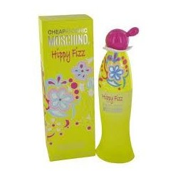 MOSCHINO HIPPY FIZZ EDT 100 ML VAPO