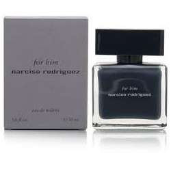 NARCISO RODRIGUEZ HIM EDT 50 ML