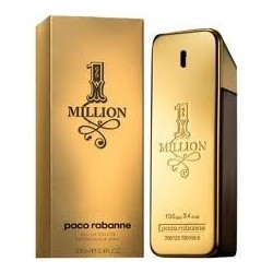 comprar perfumes online hombre PACO RABANNE 1 MILLION EDT 100 ML VP