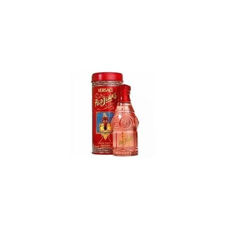 comprar perfumes online VERSACE RED JEANS EDT 75 ML mujer