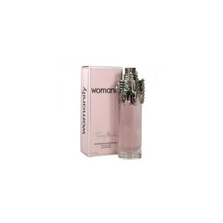 THIERRY MUGLER WOMANITY EDP 80 ML VP.