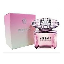 comprar perfumes online VERSACE BRIGHT CRYSTAL EDT 30 ML mujer
