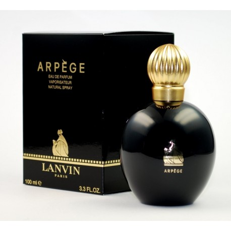 comprar perfumes online LANVIN ARPÈGE EDP 100 ML mujer