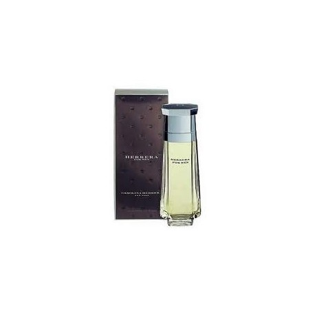 CAROLINA HERRERA FOR MEN EDT 100 ML VP.