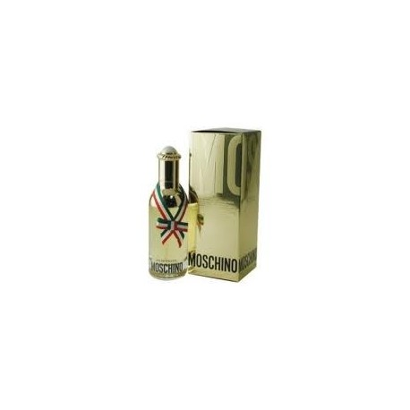 MOSCHINO EDT 75 ML