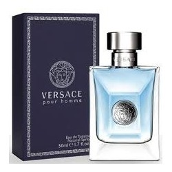 comprar perfumes online VERSACE POUR HOMME EDT 100 ML mujer