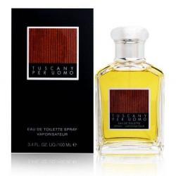 comprar perfumes online hombre TUSCANY PER UOMO EDT 100 ML