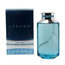 AZZARO CHROME LEGEND EDT 75 ML VP.